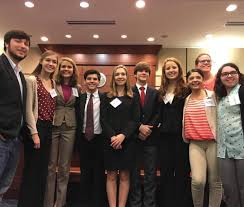 wfhs mock trial team wins regional advances to state st whfs mock trial team jpeg