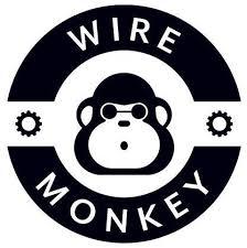 Wire <b>Monkey</b> by WireMonkeyShop on Etsy