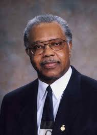 William Douglas, an advocate for public education, neighborhood development and revitalization, employment and training, community policing, ... - Douglas_William