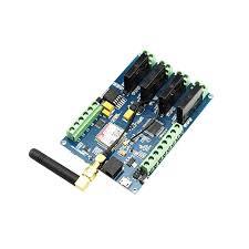 <b>Leonardo</b> + <b>GPRS GSM</b> IOT Board - Micro Robotics