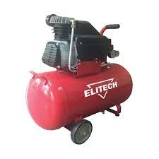 Безмасляный <b>компрессор Elitech КПБ</b> 220/50: цена ...