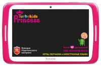 <b>Планшет TurboKids Princess</b> — Отзывы