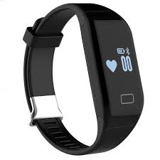 MOCRUX <b>Smart</b> Wristband Bracelet <b>H3</b> Smartband Heart Rate ...