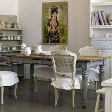 Shabby Chic Dining Room Furniture For French Country Style Home Divine Best And Cool French Country