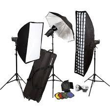 Студийное фотооборудование купить в интернет-магазинах ...