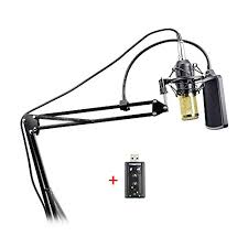 <b>BM</b>-<b>800 Professional Studio</b> Broadcasting - Buy Online in Paraguay ...