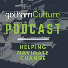 The gothamCulture Podcast
