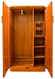 closet wood wardrobe cabinets suppliers