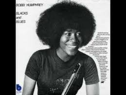 <b>Bobbi Humphrey</b> - <b>Blacks</b> and Blues (1973) - YouTube