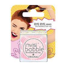Invisibobble <b>Резинка</b>-<b>браслет для волос Original</b> Blush Hour с ...