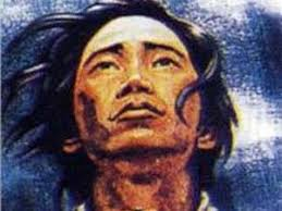 San Lorenzo Ruiz Lorenzo Ruiz is the first Filipino saint. He is also the first Filipino martyred for the Christian Faith. Lorenzo Ruiz was a layman, ... - San-Lorenzo-Ruiz