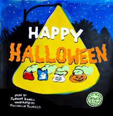happy halloween children s audio book video
