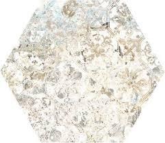 <b>Керамогранит Aparici Carpet Sand</b> Hexagon Porcelanico купить в ...