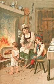 """Résultat de recherche d'images pour """"cheminée d'autrefois"""""""
