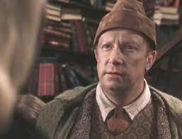 Arthur Weasley - Arthur_Weasley