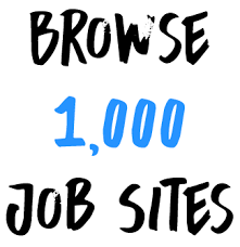 sites you should be posting your resume on — careercloudniche job boards   every industry has several job boards that service it  for instance if you are in marketing check out sites like marketingjobs com