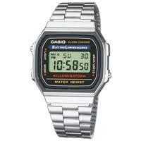 Наручные <b>часы CASIO A-168WA</b>-<b>1</b>