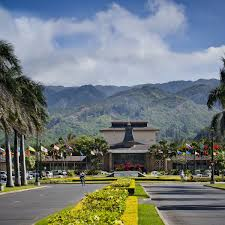 Brigham Young University–<b>Hawaii</b>