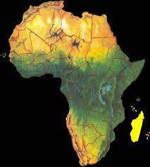 Resultado de imagen para ¡DÍA DE LA GRAN ÁFRICA!
