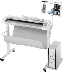 Large Format Scanner | <b>ROWE Scan 450i</b>