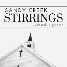 Sandy Creek Stirrings