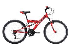<b>Велосипед BLACK ONE Ice</b> FS 24
