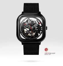 Необычные часы Xiaomi <b>CIGA Design Mechanical Watch</b> — Клуб ...
