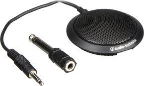 <b>Микрофон для конференций Audio-Technica</b> ATR4697, 15114860 ...