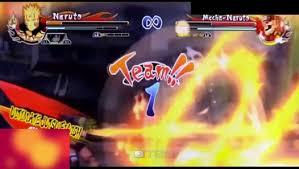 Naruto Ultimate Ninja Storm Revolution <b>SASUKE and NARUTO</b> ...