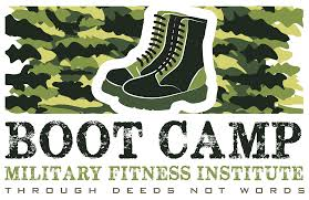 the british army s values standards boot camp military show your support