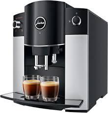 <b>Кофемашина автоматическая Jura D6</b> Platin EU 15181 купить в ...