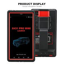 <b>Launch X431</b> Pro Mini - Advanced Universal X-431 <b>Full System</b> ...