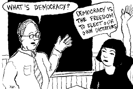 Image result for democracy image