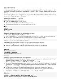 good profile ideas for resume cipanewsletter cover letter good objective for nursing resume good objective for