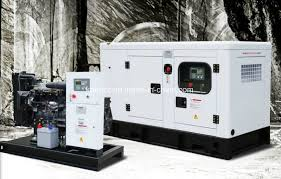 <b>China 50kVA 40kw</b> AVR Electric Generator for Slaughter House ...