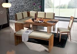 dining room bench seating:  dining room table bench seats