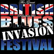<b>British Blues Invasion</b> to Russia - Home | Facebook