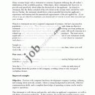 cover letter template for  resume profile statement examples    resume design  sample resume objective statements profile  resume profile statement examples