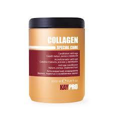 <b>Кондиционер</b> KAYPRO Collagen для <b>длинных волос</b> - 1000 мл ...