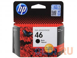 <b>Картридж HP</b> CZ637AE (HP <b>46</b>) для 2020hc (CZ733A), 2520hc ...