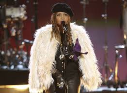 Essence honors <b>Erykah Badu</b> for 20 years of '<b>Baduizm</b>'