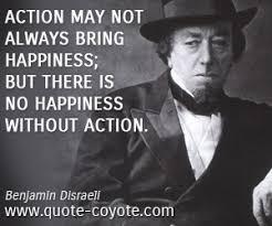 Benjamin Disraeli quotes - Quote Coyote via Relatably.com