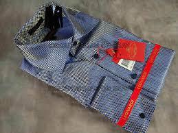 Новая мужская рубашка Leonardi <b>платье</b> блестящие хамелеон ...
