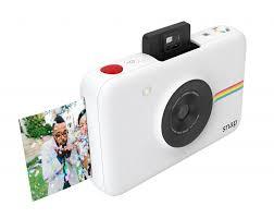 Моментальная фотокамера <b>Polaroid Snap</b>, белая купить по ...