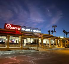 Desert <b>Sports & Fitness</b> Tucson - Best <b>Gyms</b> in Tucson