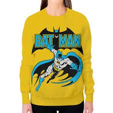 """<b>Свитшот</b> женский с полной запечаткой """"<b>Бэтмен</b>"""" #2596183 от ..."""