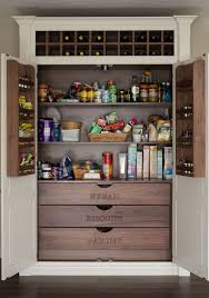 Kitchen Pantries 15 Kitchen Pantry Ideas With Form And Function