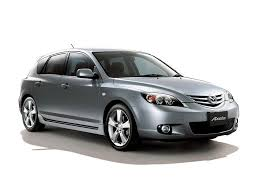 Тюнинг - <b>Пороги</b> (ABS) <b>Sport</b> на Mazda 3 BK