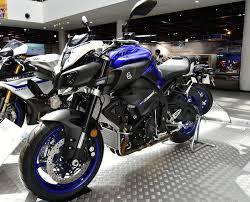<b>Yamaha MT-10</b> - Wikipedia