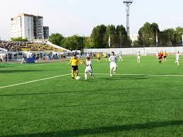 Стадион «<b>Волга</b>» (<b>Самара</b>)